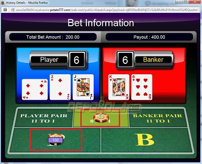 cara menghitung komisi live casino sbobet 7