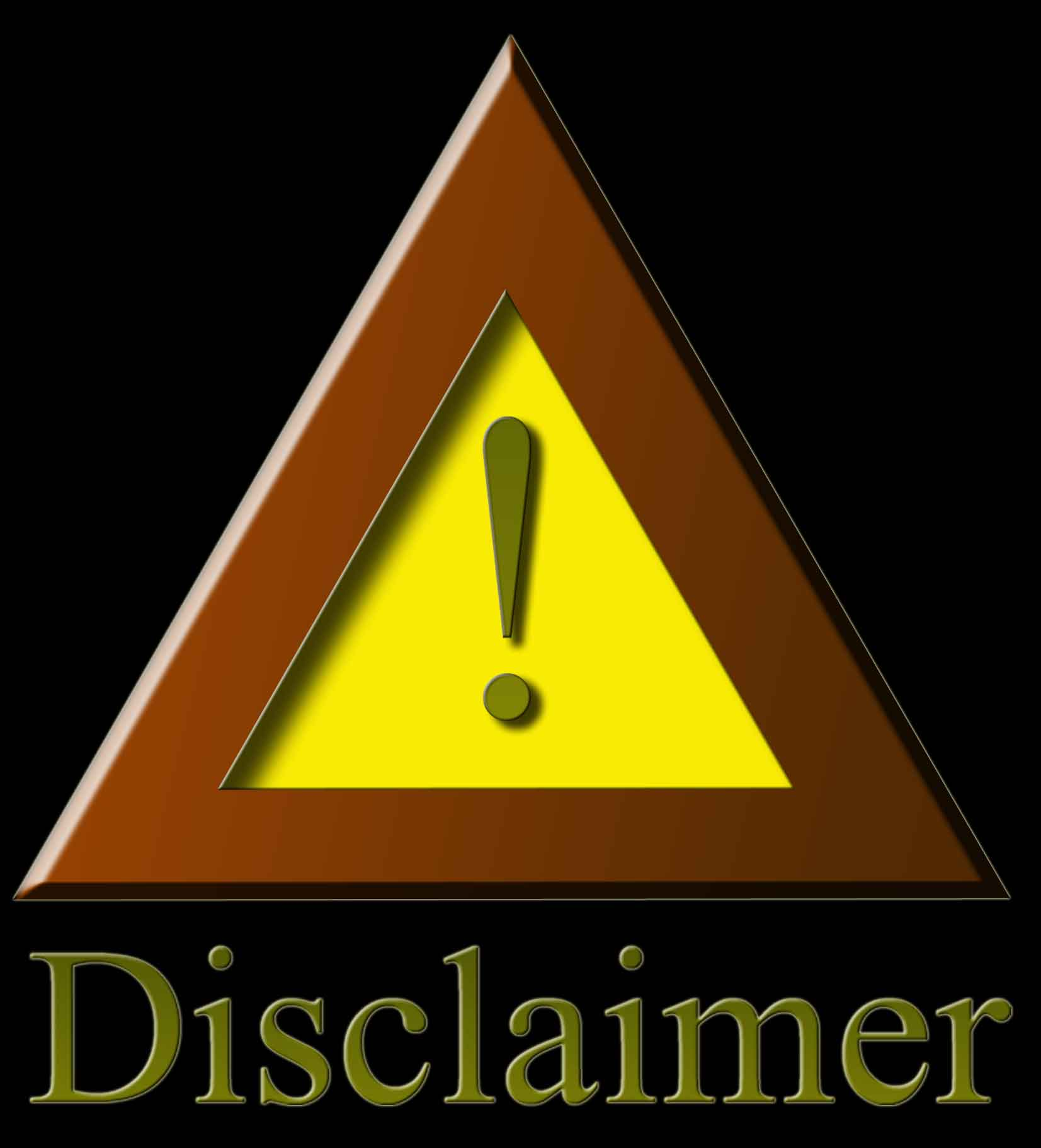 disclaimer depobola bagi member